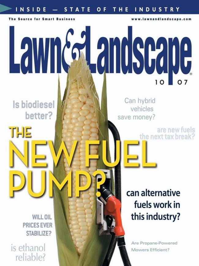 landscape magazine free