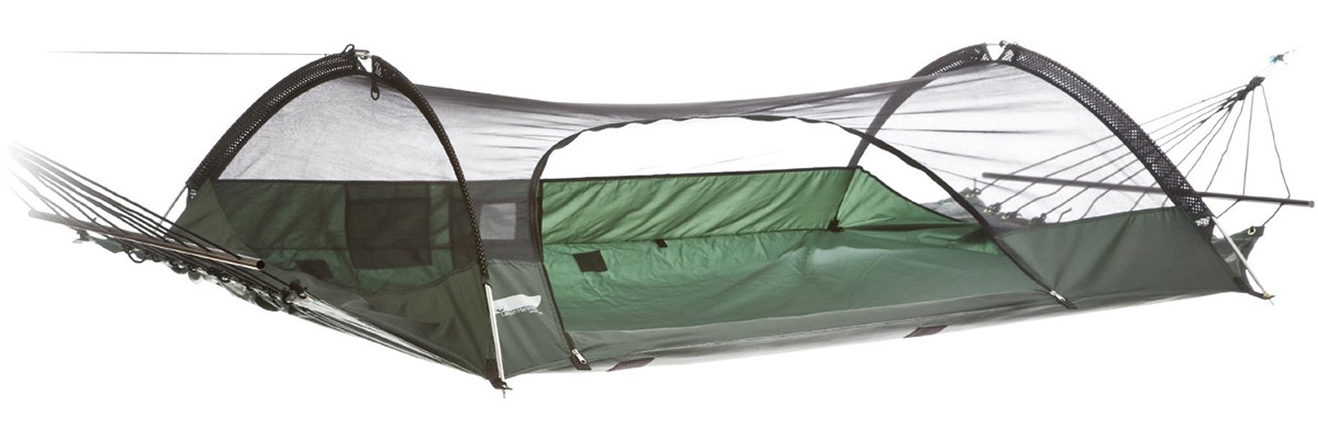 Lawson Blue Ridge Hammock Tent  sc 1 st  The Green Head & Lawson Blue Ridge Hammock Tent - The Green Head