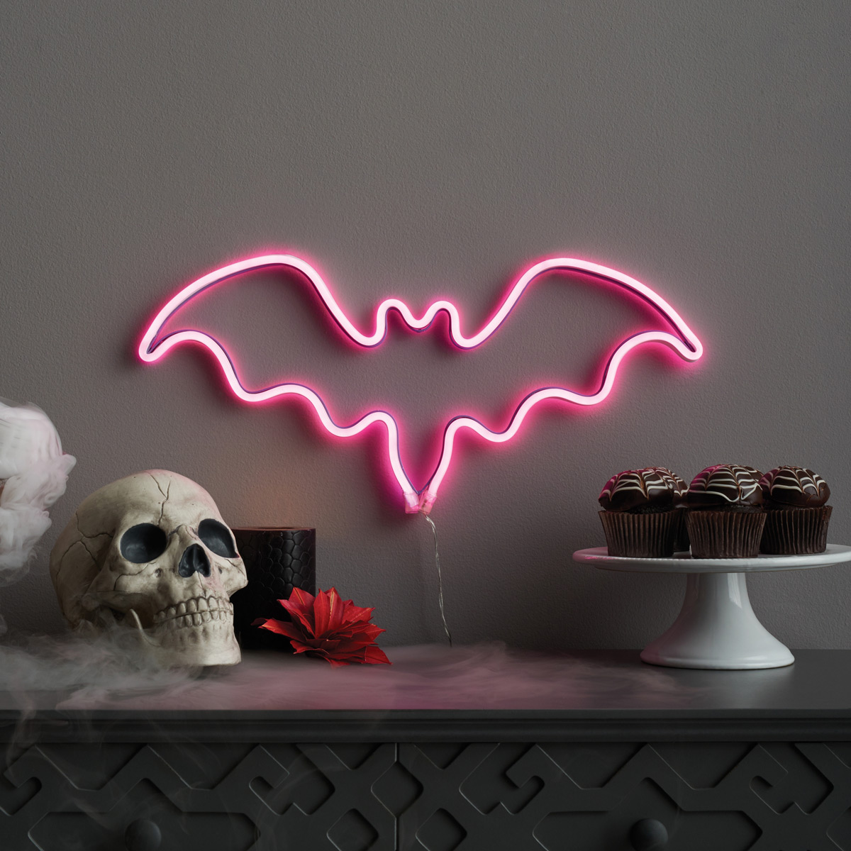 LED Bat and Ghost Silhouette Signs - The Green Head Rope Lighting Bat Ideas on floor lamps ideas, burning man tent ideas, rope knot work, rope architecture, signs ideas, rope lamps, rope lights, rope landscaping ideas, rope handrail ideas, rope design, accessories ideas, rope mirrors, rope pergola ideas, crown molding ideas, led ideas, movie theater basement ideas, holiday ideas, stair ideas, neon ideas, rope chandelier,
