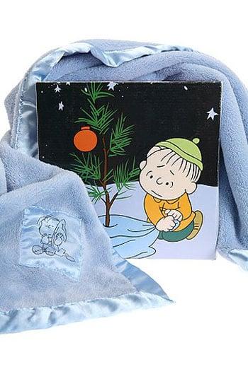 Linus Blanket The Green Head