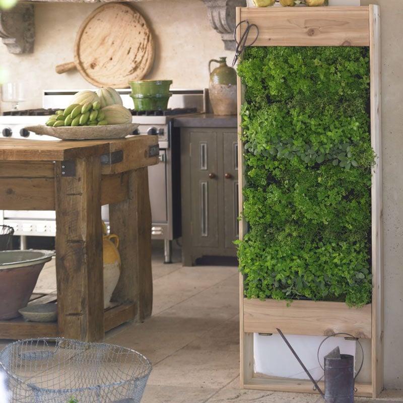 Living Wall Planter Large Vertical Garden The Green Head