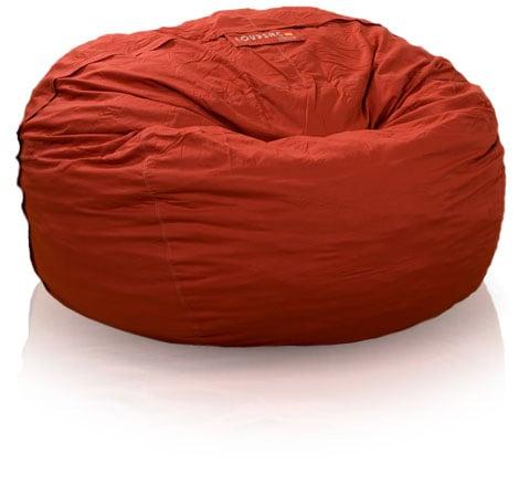 Lovesac The Bigone 8 Foot Ultimate Bean Bag Chair