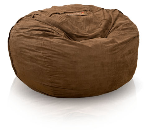 Lovesac The Bigone 8 Foot Ultimate Bean Bag Chair