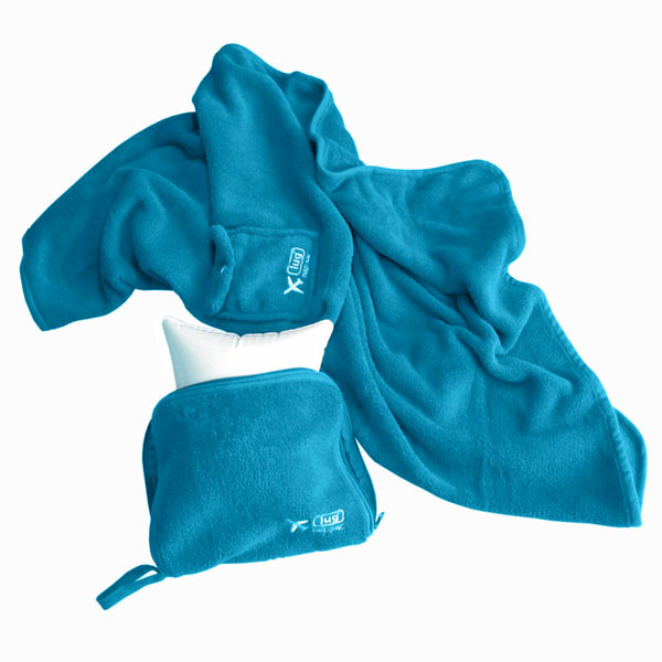 Lug Nap Sac - Blanket and Pillow Travel Set dc3a25e20