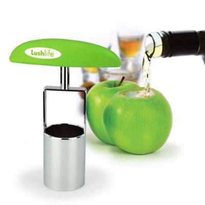 how to make a fruit tingle shot