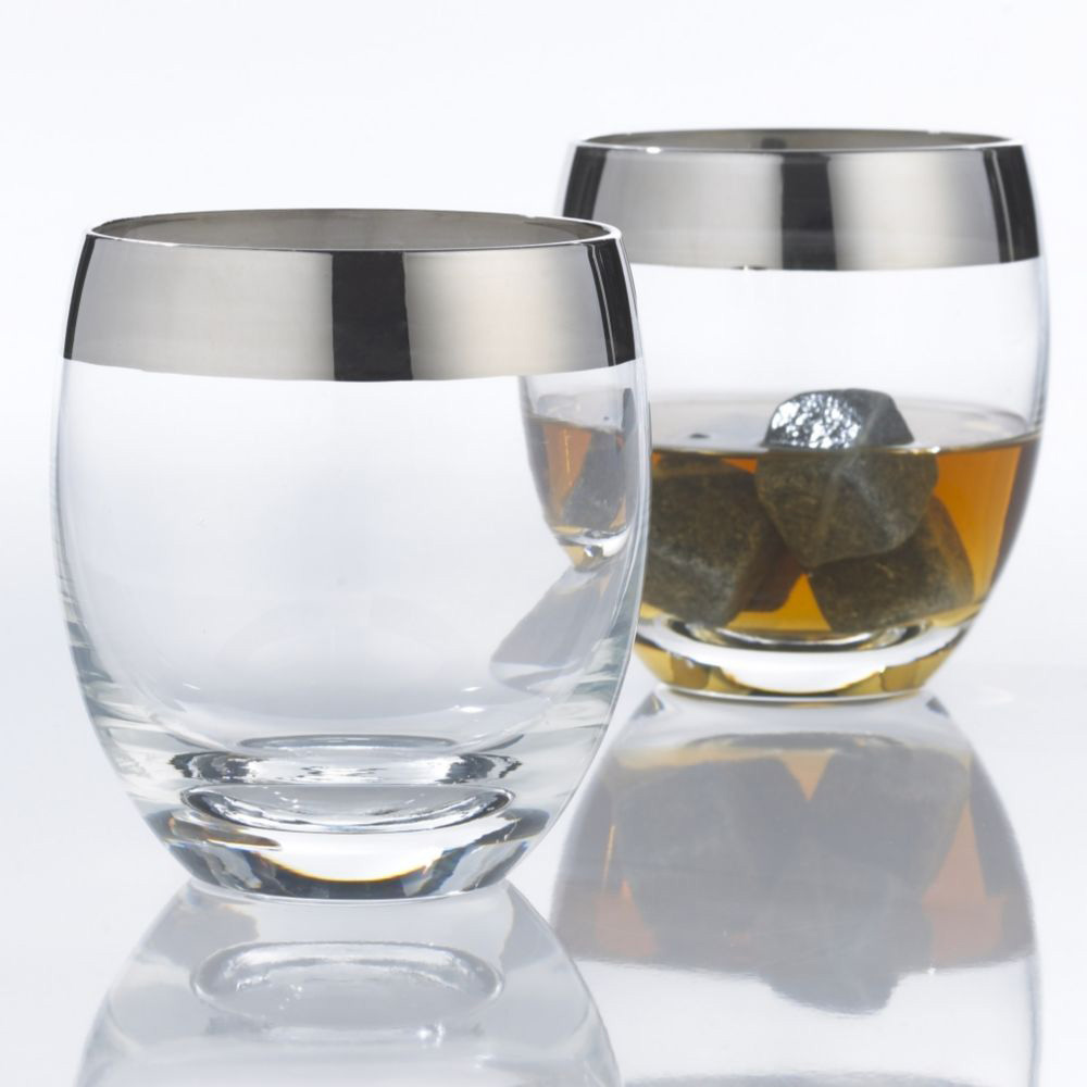 madison avenue whiskey glasses the green head. Black Bedroom Furniture Sets. Home Design Ideas