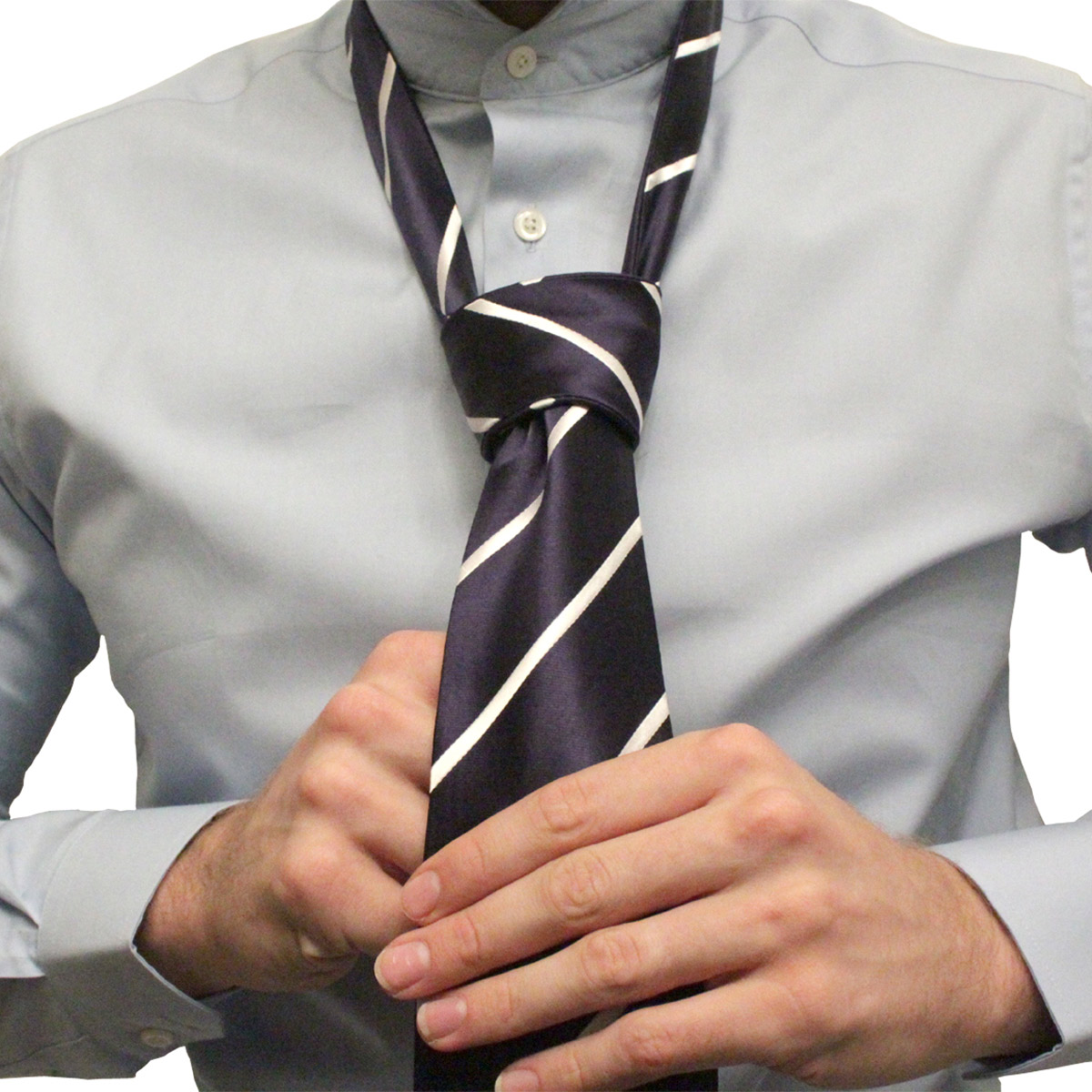 Magnetie - Reversible Magnetic Neckties