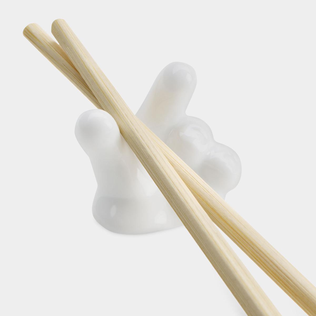 Manini Chopstick Hand Stand The Green Head
