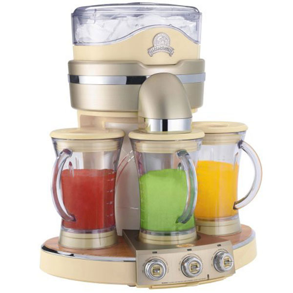 margaritaville tahiti frozen concoction maker the green head