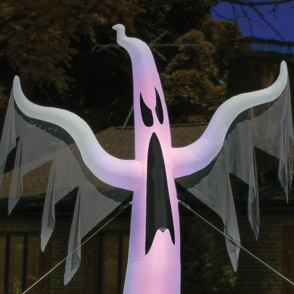 Animated Halloween Decorations