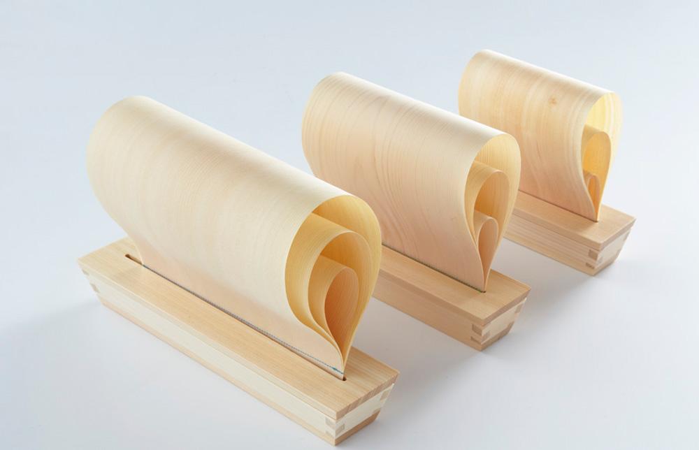 Mast Eco Humidifier Made From Natural Japanese Cypress Wood