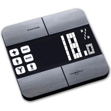 Digital body fat analyzer scale necessary the