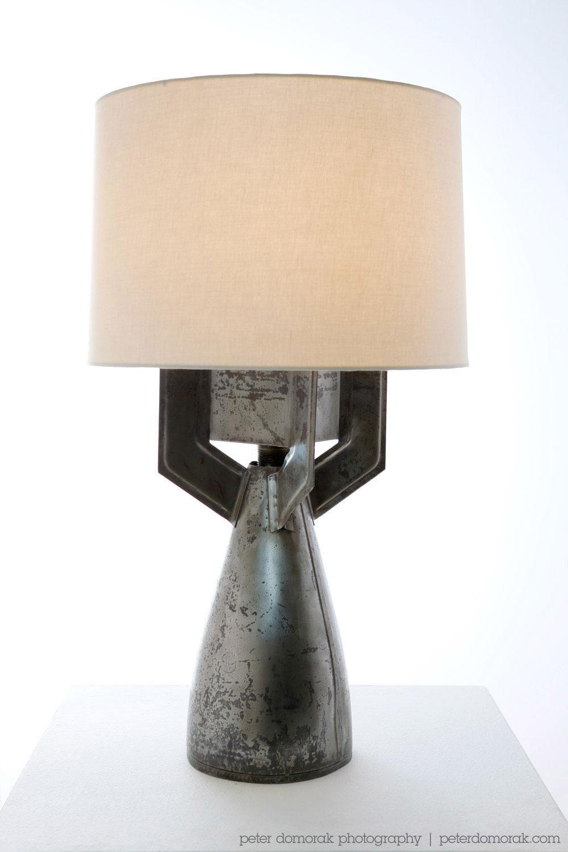 Megaton Massive Bomb Lamp The Green Head