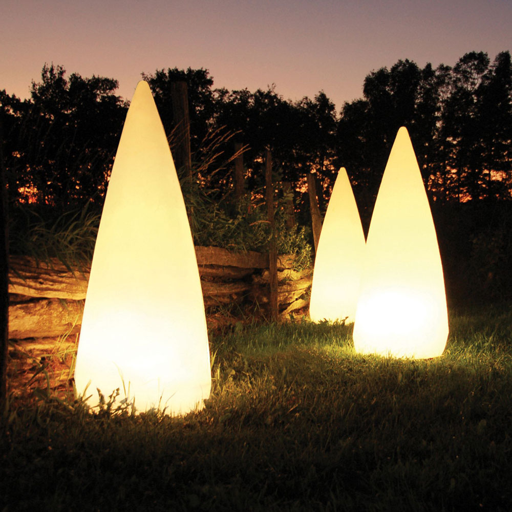 Mia Serata Outdoor Mood Lights on party lighting design ideas