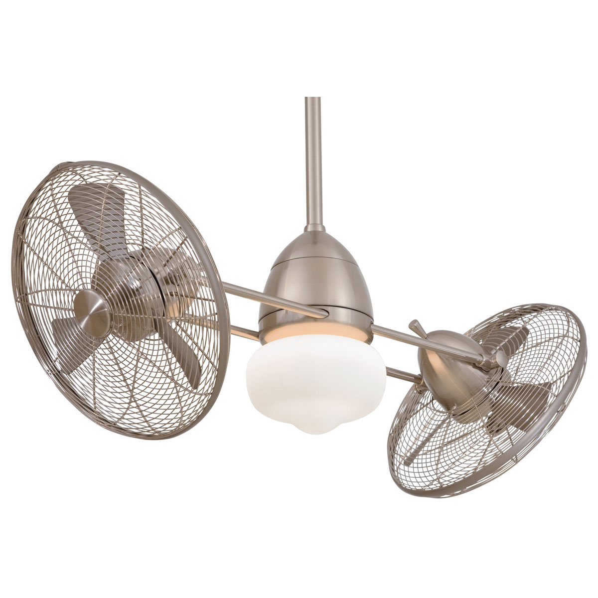 mount inch ceiling aire zone minka flush review fan concept ii fans bn
