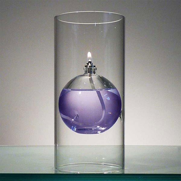 Modern Transcend Oil Lamp