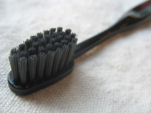 Morihata binchotan charcoal toothbrushes from japan the