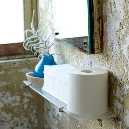 Muji Toilet Paper Roll Air Freshener The Green Head