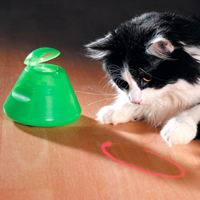 Laser Cat Toy - Cute Cat 2018