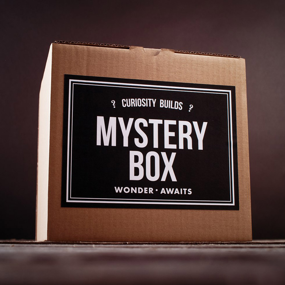 Mystery: TheGreenHead.com