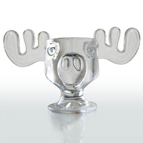 ... Lampoon's Christmas Vacation Moose Mugs / Eggnog Cups - The Green Head