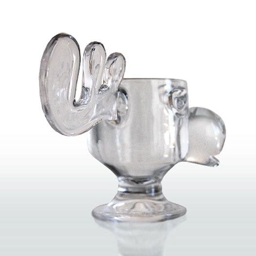 ... Lampoon's Christmas Vacation Moose Mugs / Eggnog Cups - The Green Head