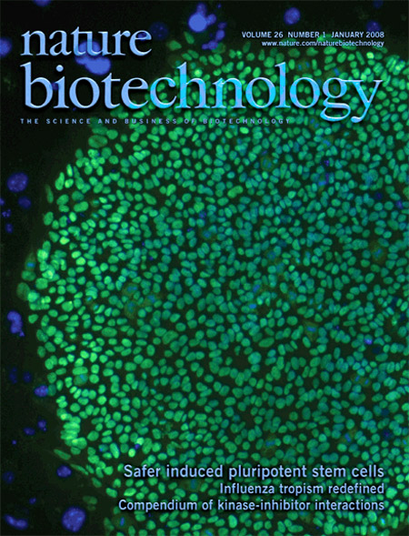 Free Nature Biotechnology Magazine The Green Head