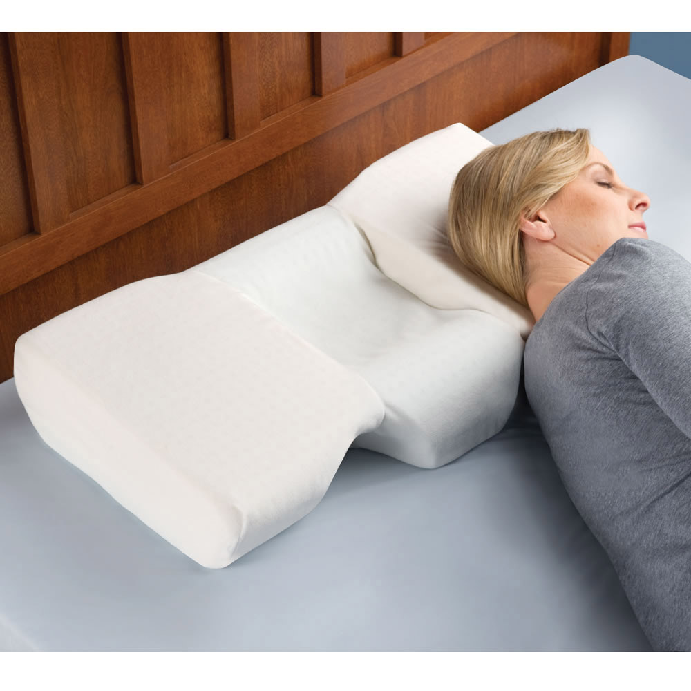 Cervical Support Pillow Home Decor
