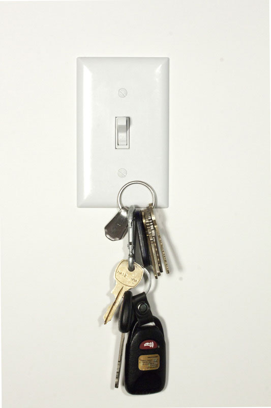 Neocover Magnetic Light Switch Cover The Green Head