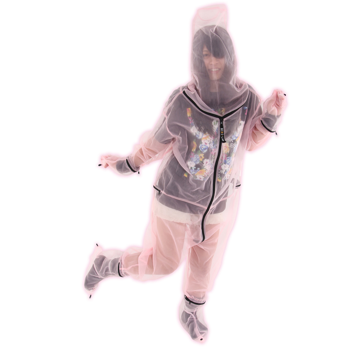 Netsmen Wearable Mosquito Suit