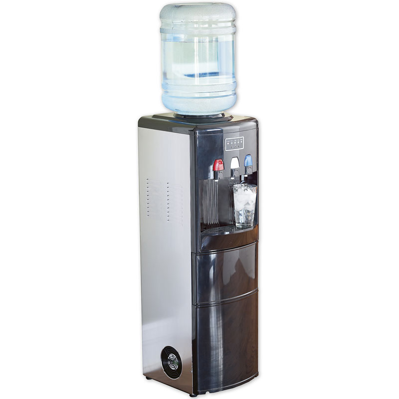 NewAir Watercooler with BuiltIn Ice Maker The Green Head