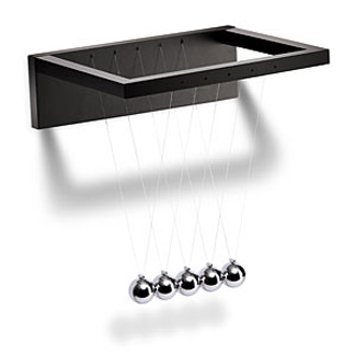 Newton S Cradle Fridge Magnet The Green Head