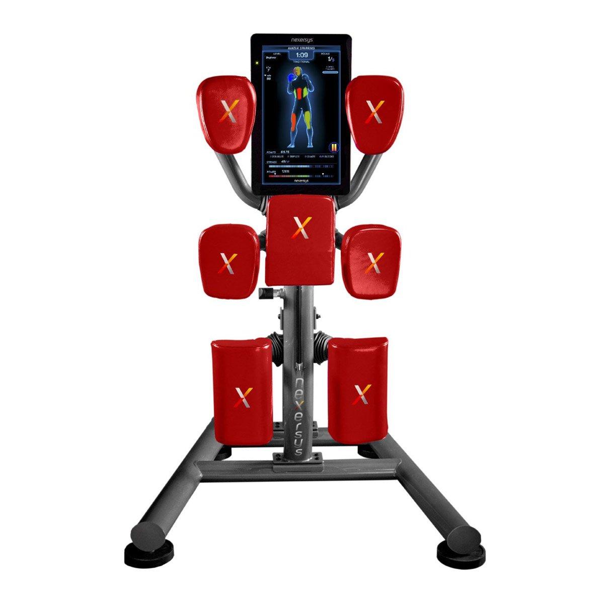 Nexersys Pro Interactive Mixed Martial Arts Trainer