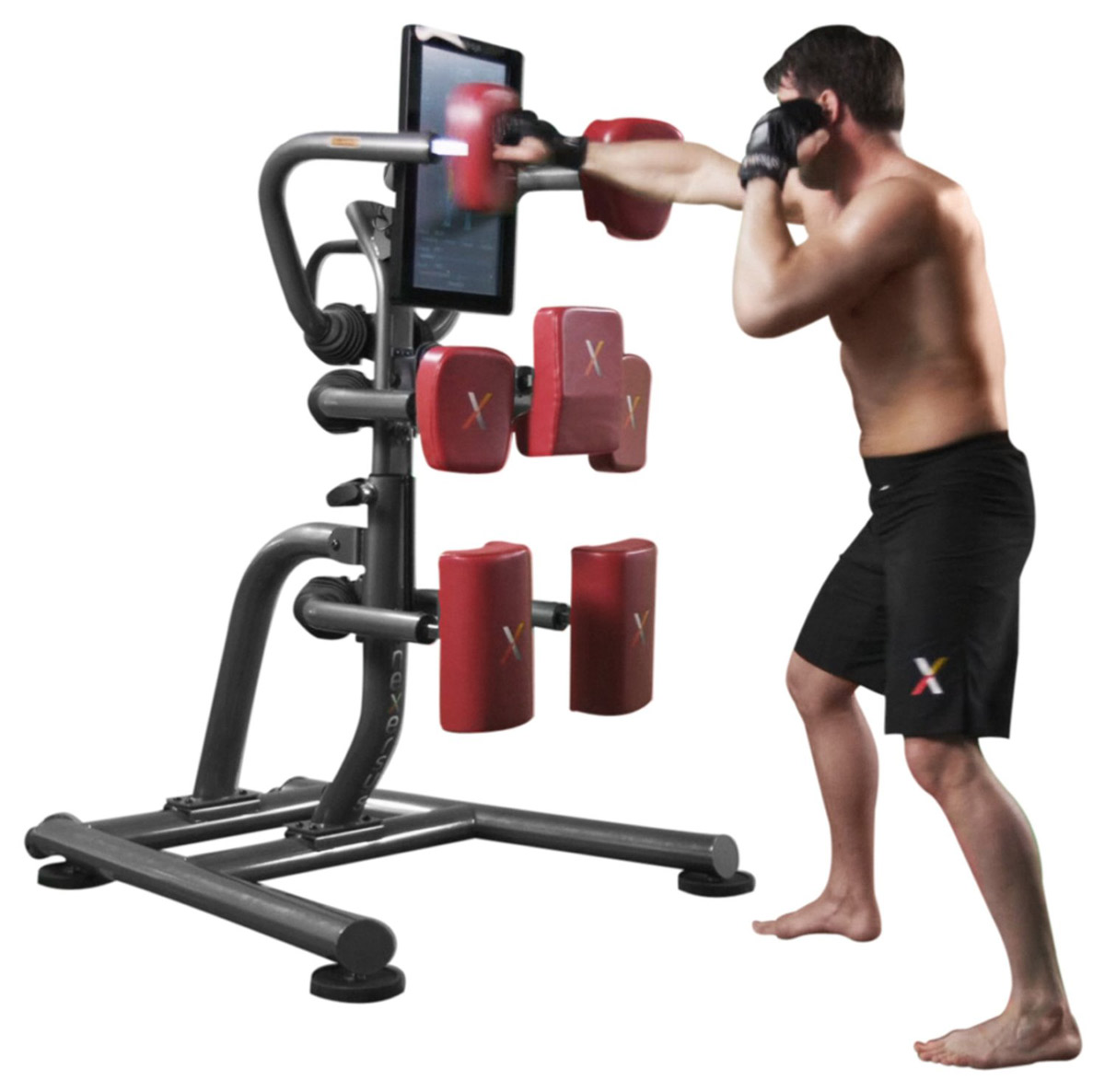 Mma Fitness Gear Equipment Home: Interactive Mixed Martial Arts Trainer