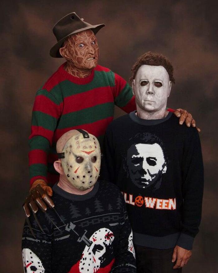 Freddys Sweater Wwwpicswecom