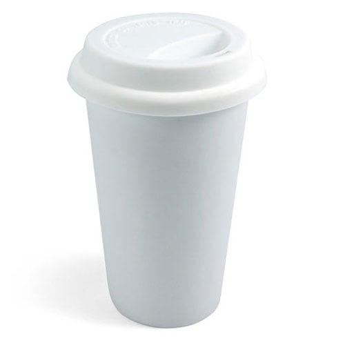 I Am Not A Paper Cup Eco Friendly Reusable Ceramic