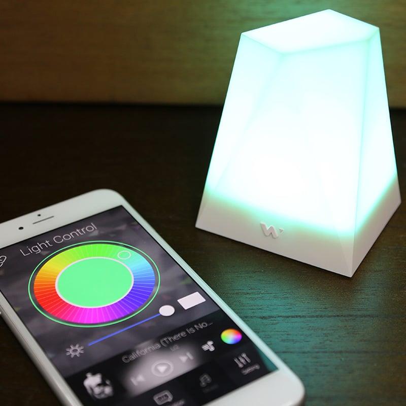 Notti Smart Light Smartphone Notification The