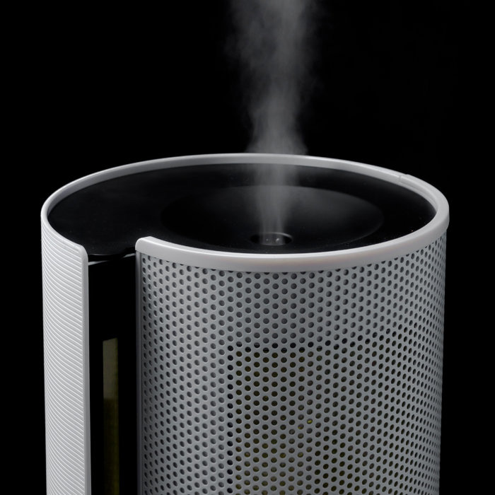 Objecto H5 Spiral Hybrid Humidifier