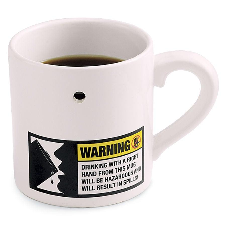Left Coffee Mug Official Hander's rCWdxBoeQ