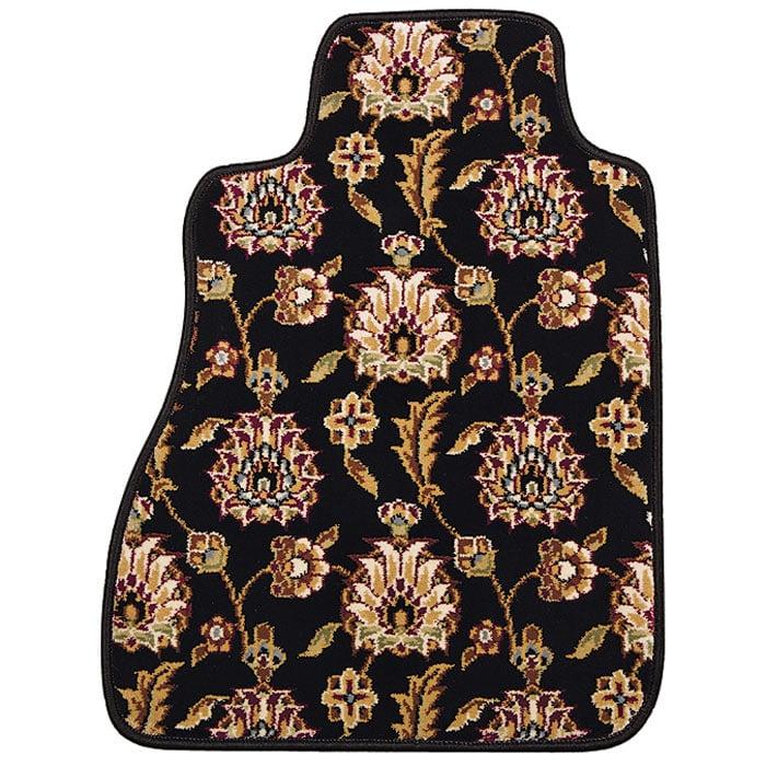 green car floor mats. Oriental Rug Auto Floor Mats Green Car Floor Mats F
