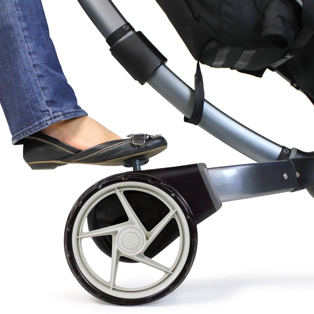 MacroBaby - 4moms Origami Stroller - YouTube | 1000x1000
