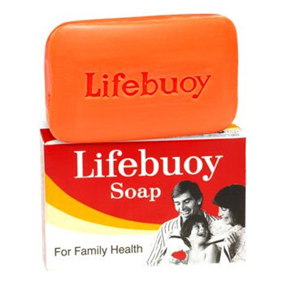 download ppt template on lifebuoy soap