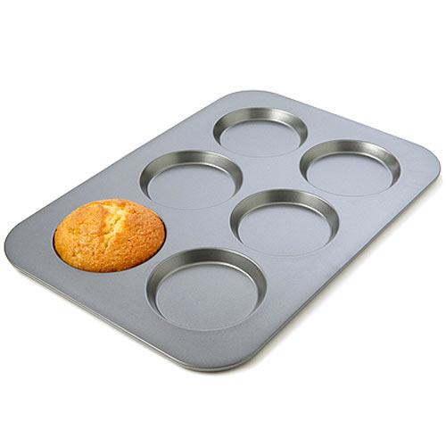 Original Muffin Top Baking Pans The Green Head