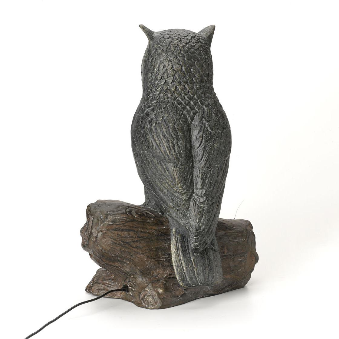 Owl Outdoor Bluetooth Speaker Thegreenhead Com