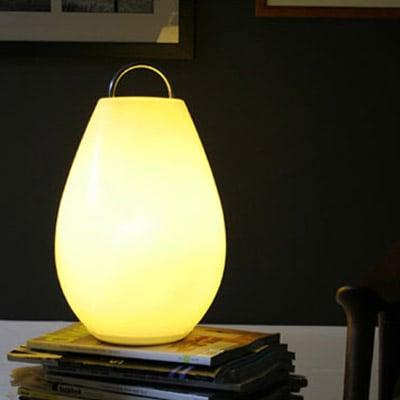Captivating OXO Candela Luau Portable Lamp Nice Ideas