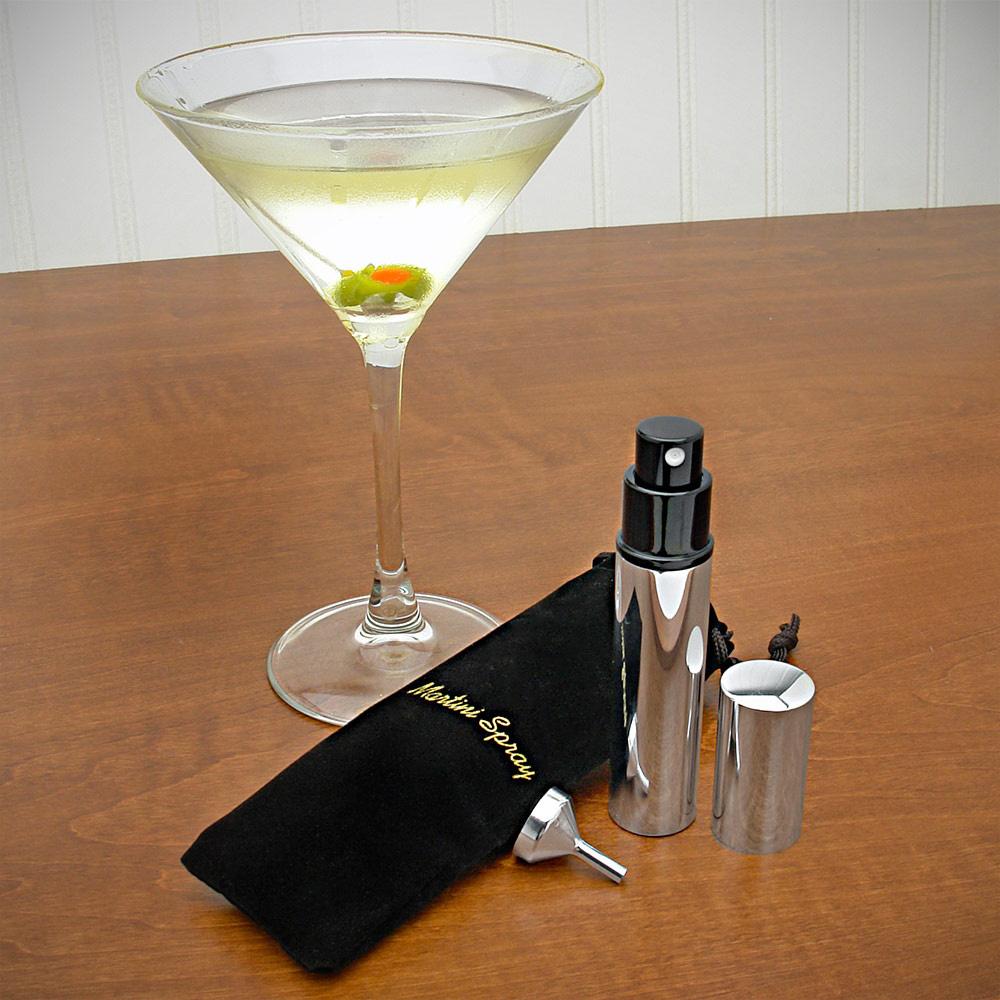 Perfect Martini Mister