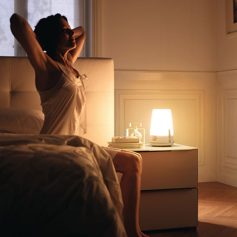 Philips Wake Up Light Plus