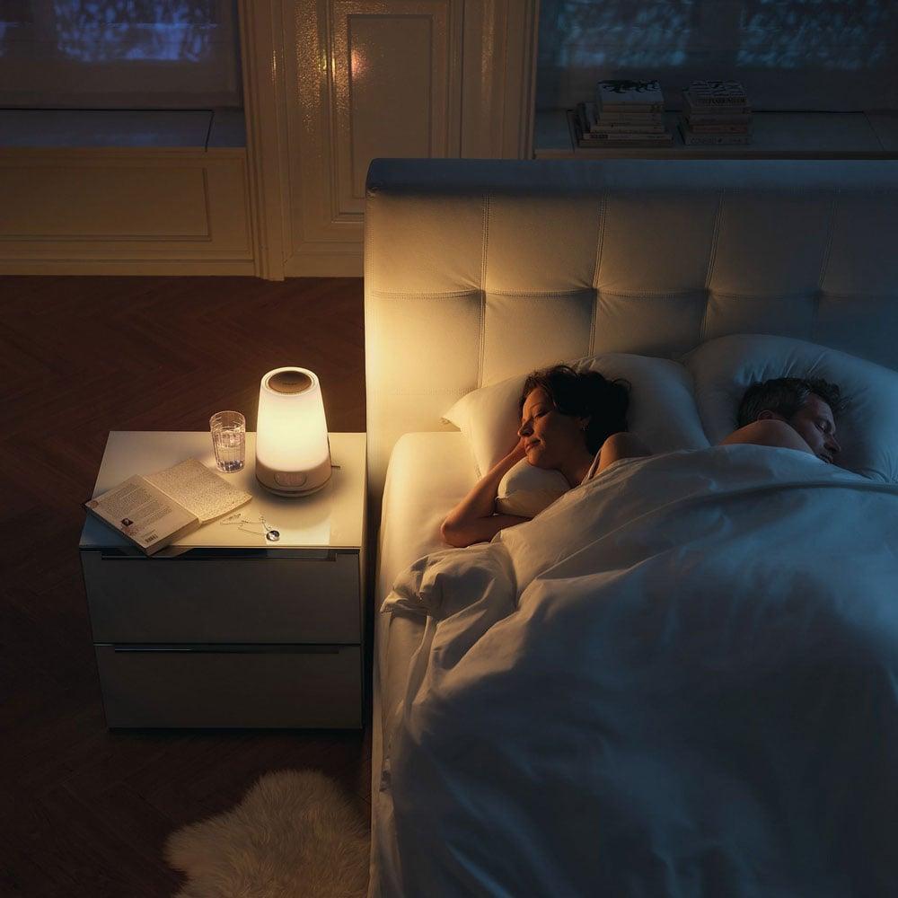 Philips Wake Up Light Plus