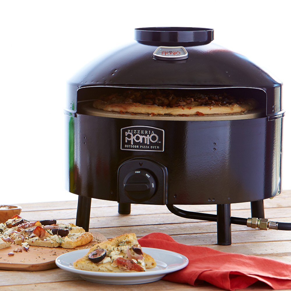 pizzacraft pizzeria pronto outdoor pizza oven the green head. Black Bedroom Furniture Sets. Home Design Ideas