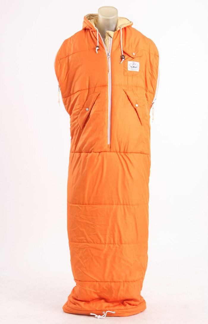 Poler Napsack Wearable Sleeping Bag